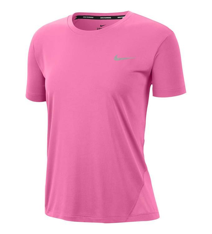 Nike Miler Hardloopshirt W