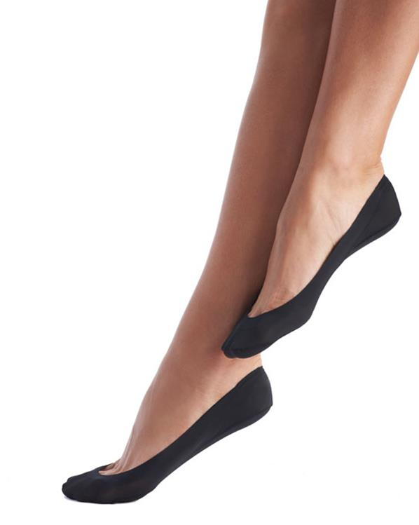 Oroblu Solange invisible pantykousjes polyamide
