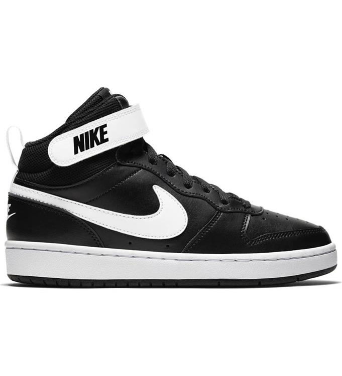 Nike Court Borough Mid 2 Sneakers Y