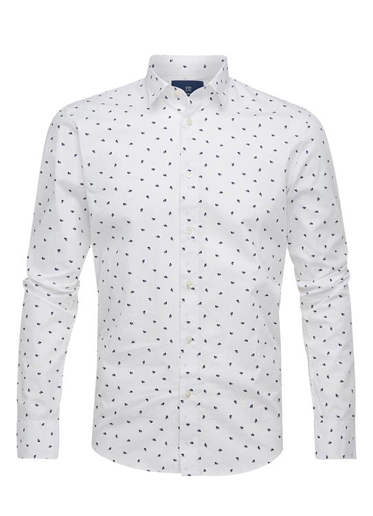 Scotch & Soda overhemd print
