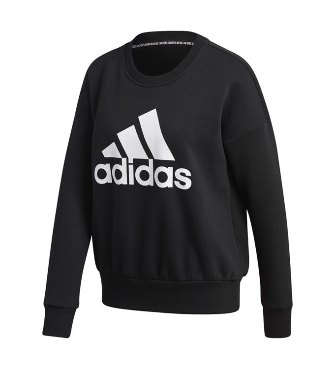 adidas Badge of Sport Sweatshirt W