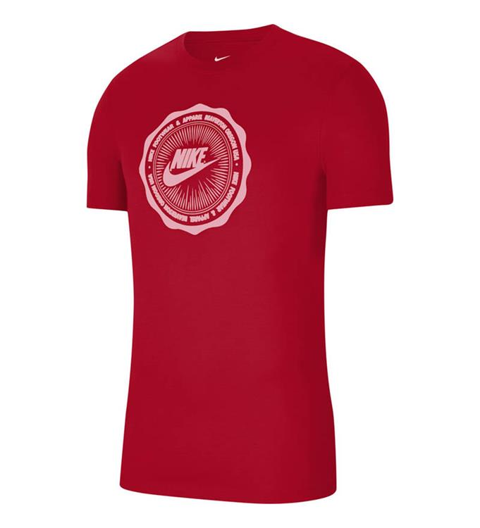 Nike SportsWear T-Shirt Futura M