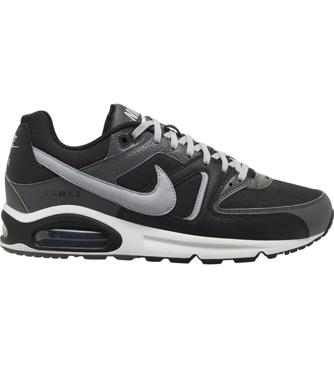Nike Air Max Command Leather Sneakers M
