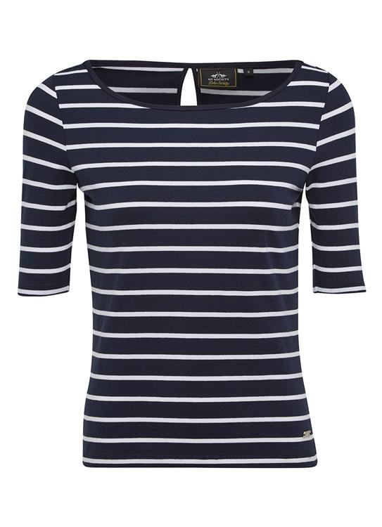 HV Polo Top Josephine