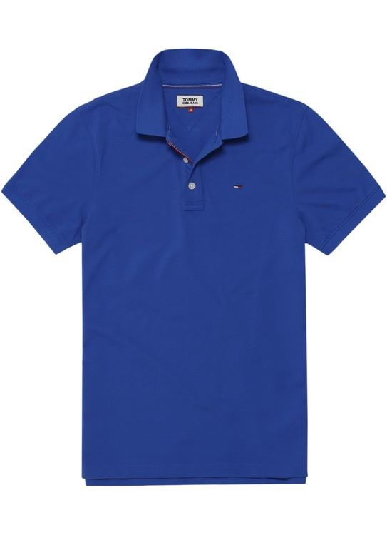 Tommy Jeans Polo SS Basic