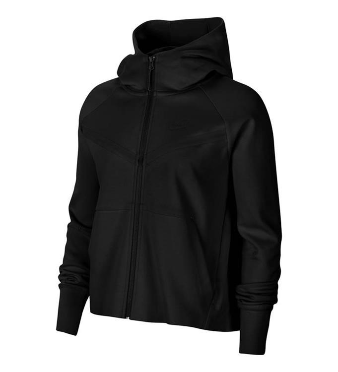 Nike Sportswear Tech Fleece Windrunner Hoodie W