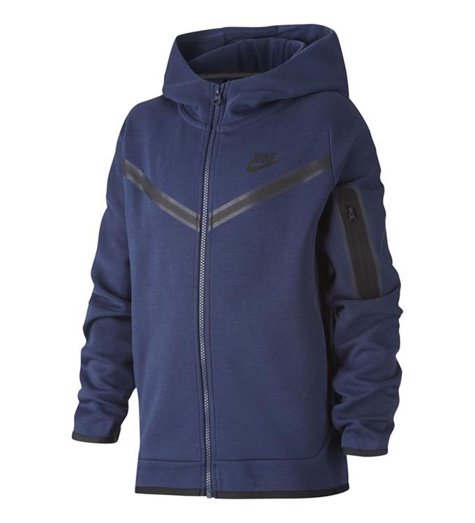 Nike Sportswear Tech Fleece FZ Hoodie Y