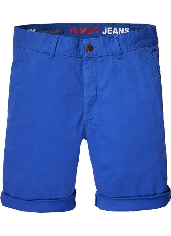 Tommy Jeans Short Basic