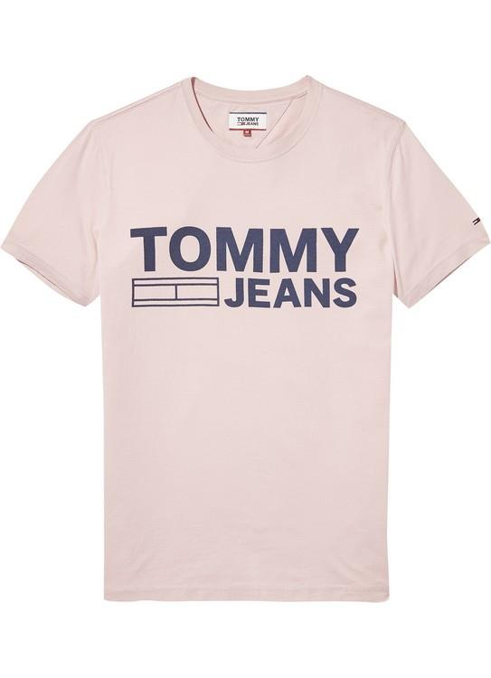 Tommy Jeans T-Shirt SS Basic