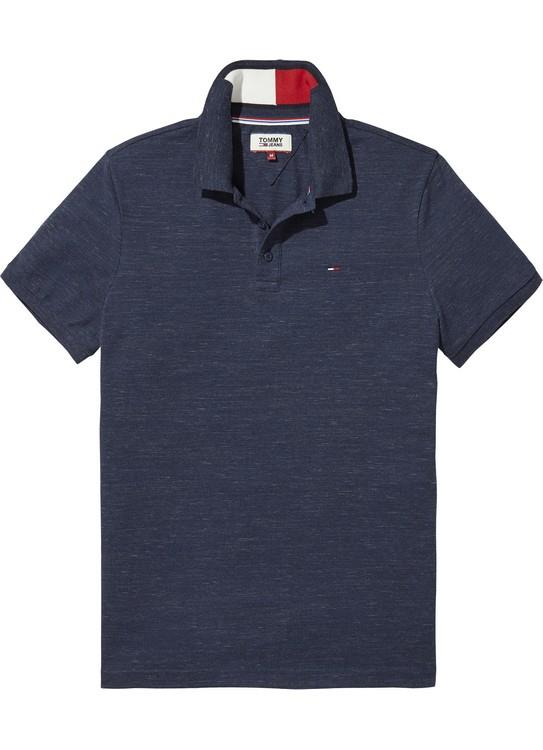 Tommy Jeans Polo SS Slim
