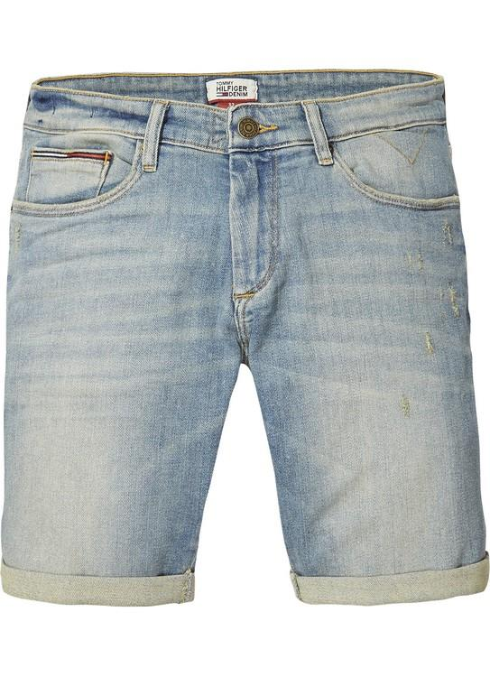 Tommy Jeans Short Scanton