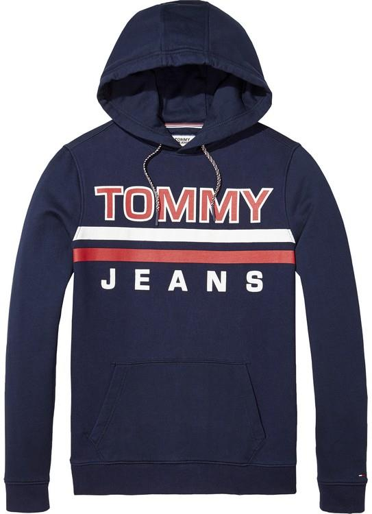 Tommy Jeans Trui Graphic