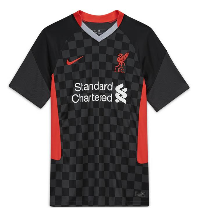 Nike Liverpool F.C. 3e Shirt 2020/2021 M
