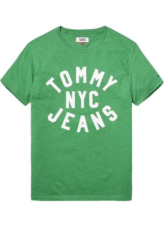 Tommy Jeans T-Shirt Logo