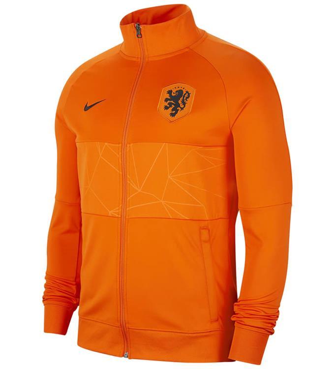 Nike KNVB Voetbaljack 2020/2021 M