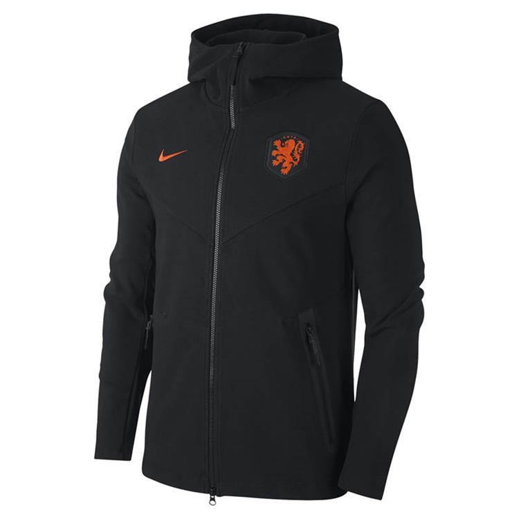Nike KNVB Tech Pack FZ Voetbaljack 2020/2021 M
