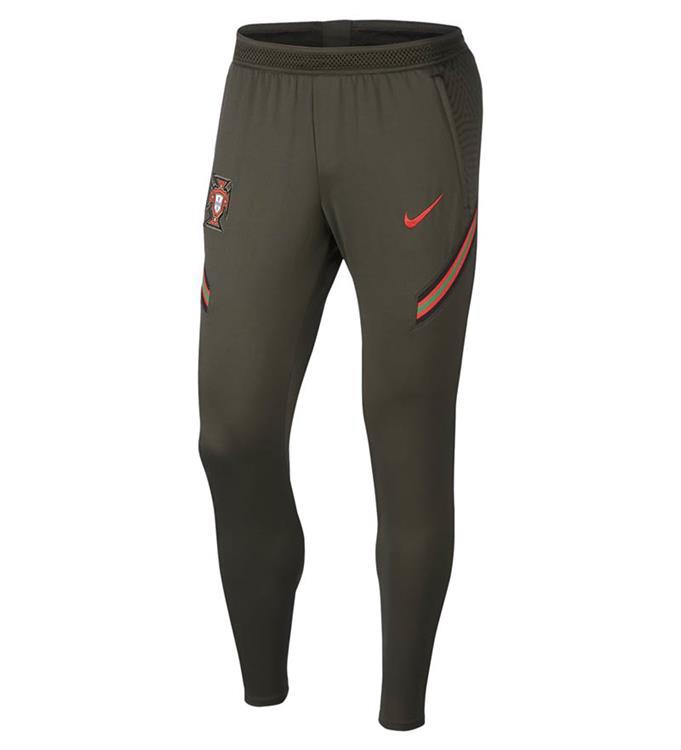Nike Dri-FIT Portugal Trainingsbroek 2020/2021 M