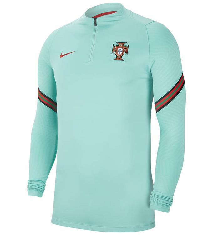 Nike Dri-FIT Portugal Trainingstop 2020/2021 M