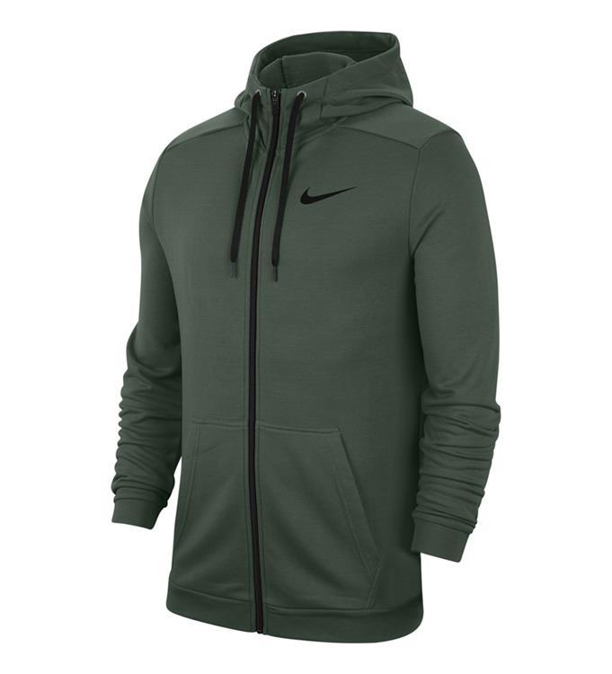 Nike Dri-FIT FullZipp Trainingshoodie M
