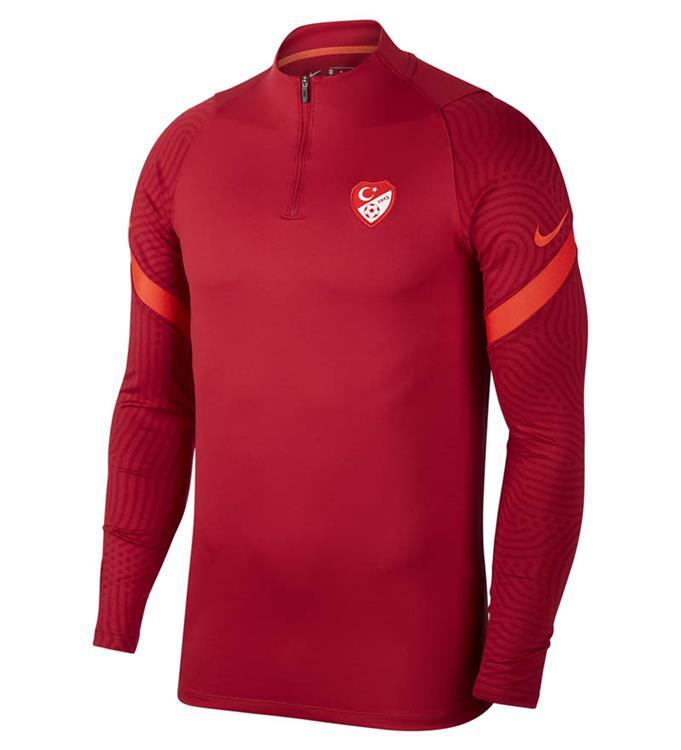 Nike Dri-FIT Turkije Trainingstop 2020/2021 M