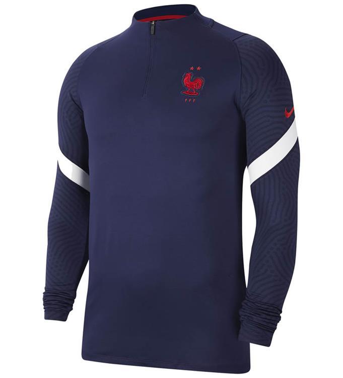 Nike Frankrijk Trainingstop 2020/2021 M