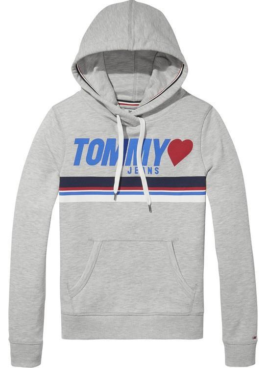 Tommy Jeans Trui Logo