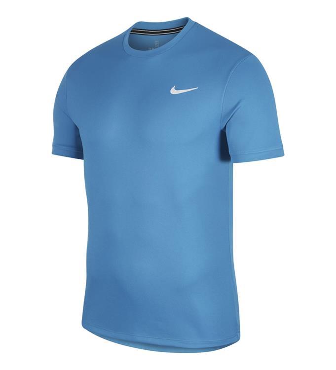 Nike Court Dri-FIT Short Sleeved T-Shirt M