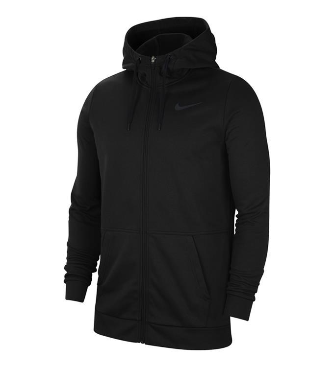 Nike Therma Fleece Full Zip Hoodie M