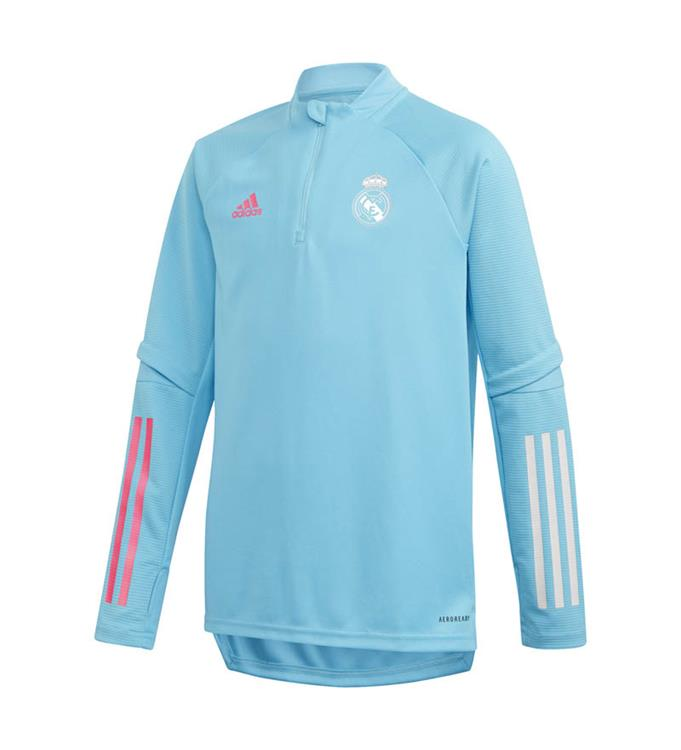 adidas Real Madrid Trainingstop 2020/2021 Y