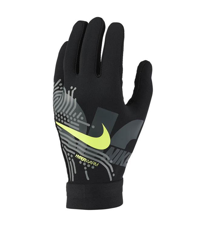 Nike HyperWarm Academy Voetbalhandschoenen U