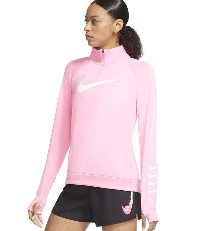 Nike Swoosh Hardlooptop W