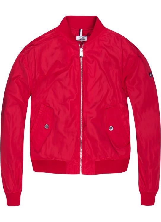 Tommy Jeans Jack Bomber Essential