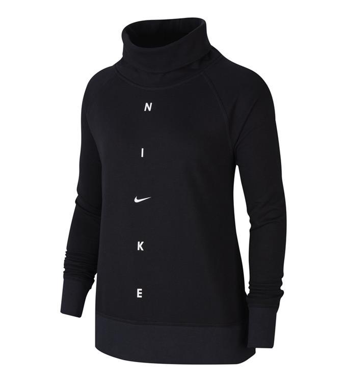 Nike Dri-FIT Get Fit Sweater W