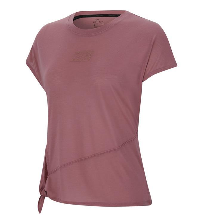 Nike Dry Short Sleeved Trainingsshirt W