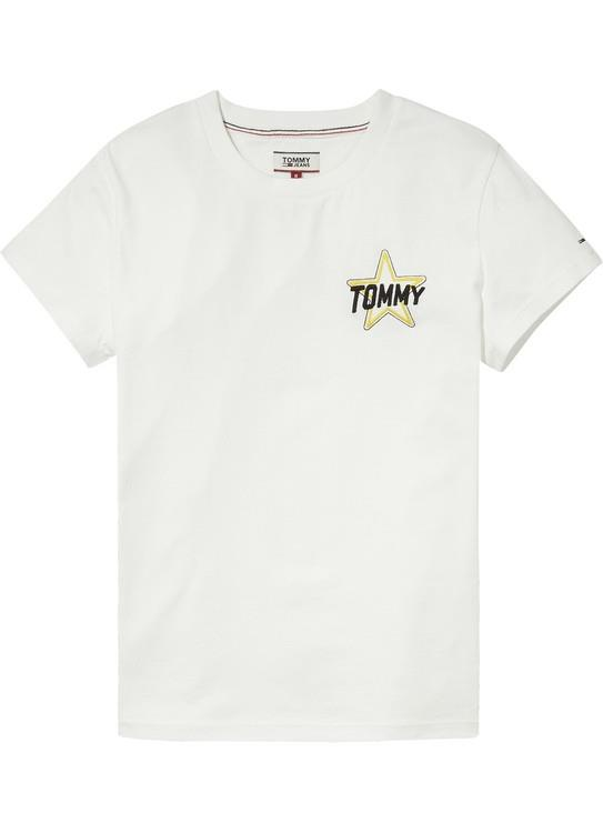 Tommy Jeans T-Shirt Graphic