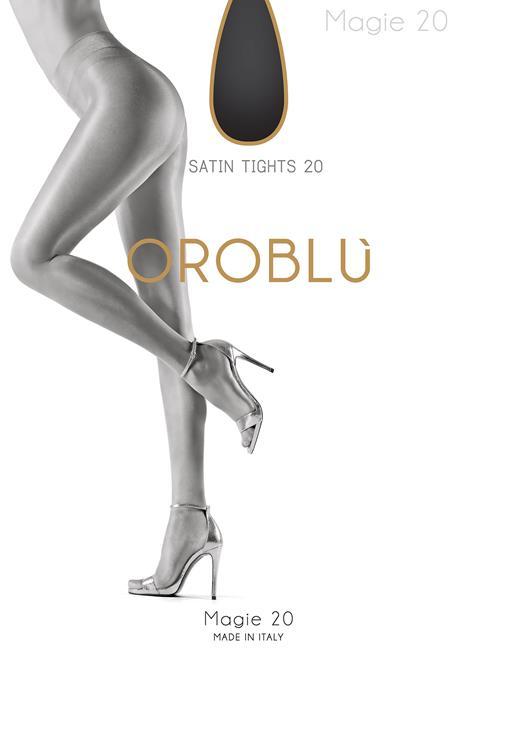 Oroblu Magie panty 20 den lycra shine