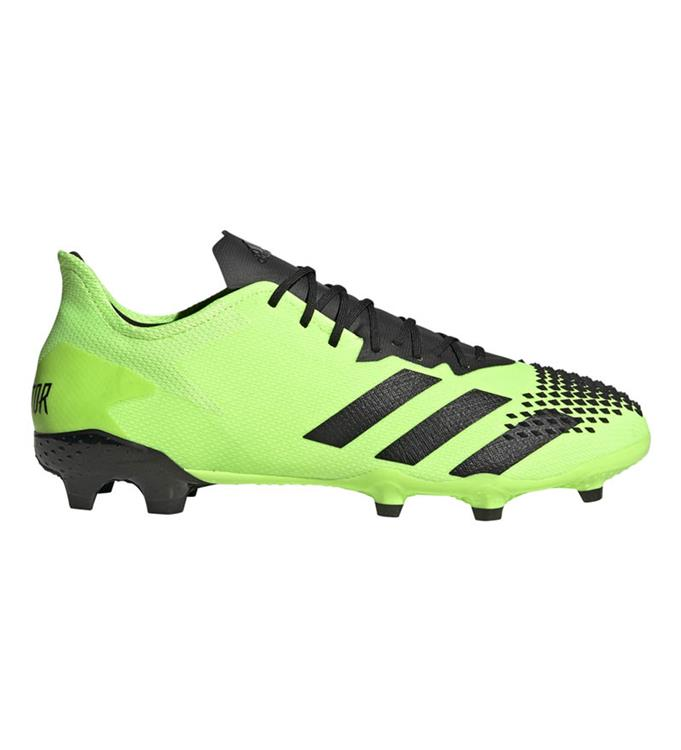 adidas Predator 20.2 Firm Ground Voetbalschoenen U