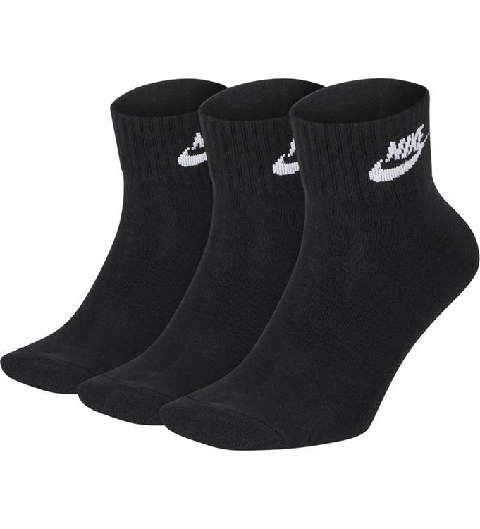Nike Every Essential Enkelsokken U