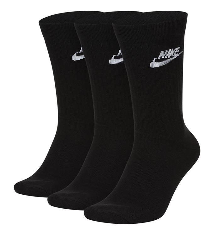 Nike Sportswear Essential Crew Sportsokken U