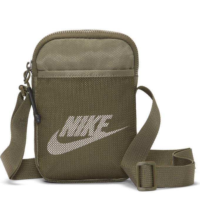 Nike Heritage Crossbody Tas