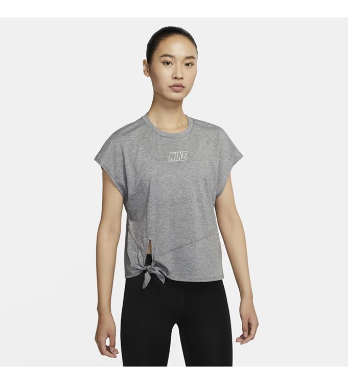 Nike Dry SS T-Shirt W