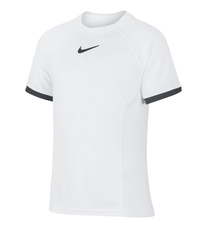 Nike Court Dri-FIT Tennisshirt B