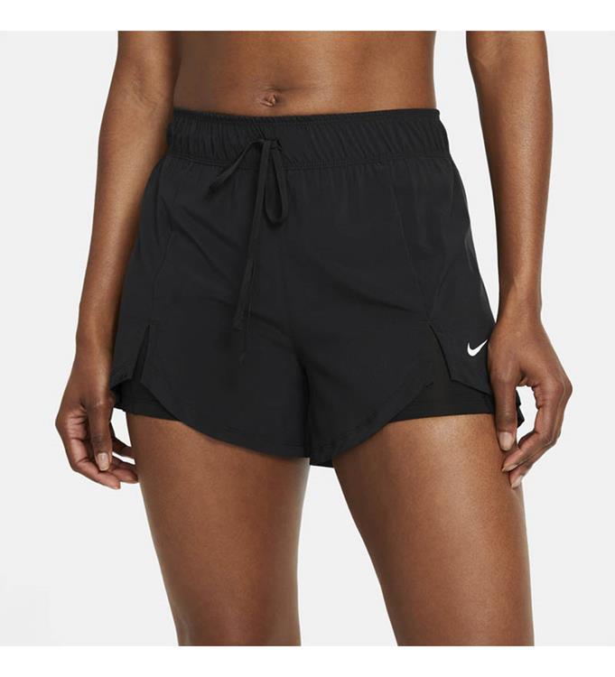Nike Flex Essential 2-IN-1 Trainingsshort W