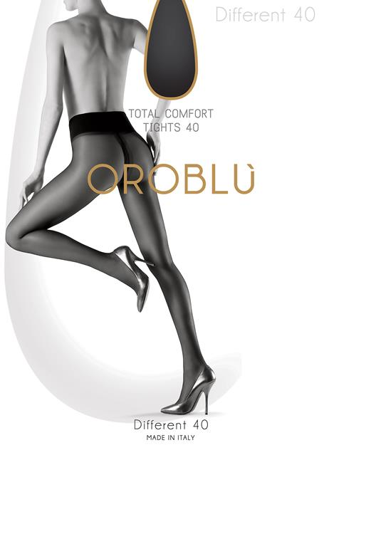 Oroblu Different panty 40 den