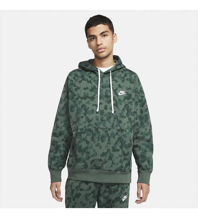 Nike Sportswear Club Hoodie M