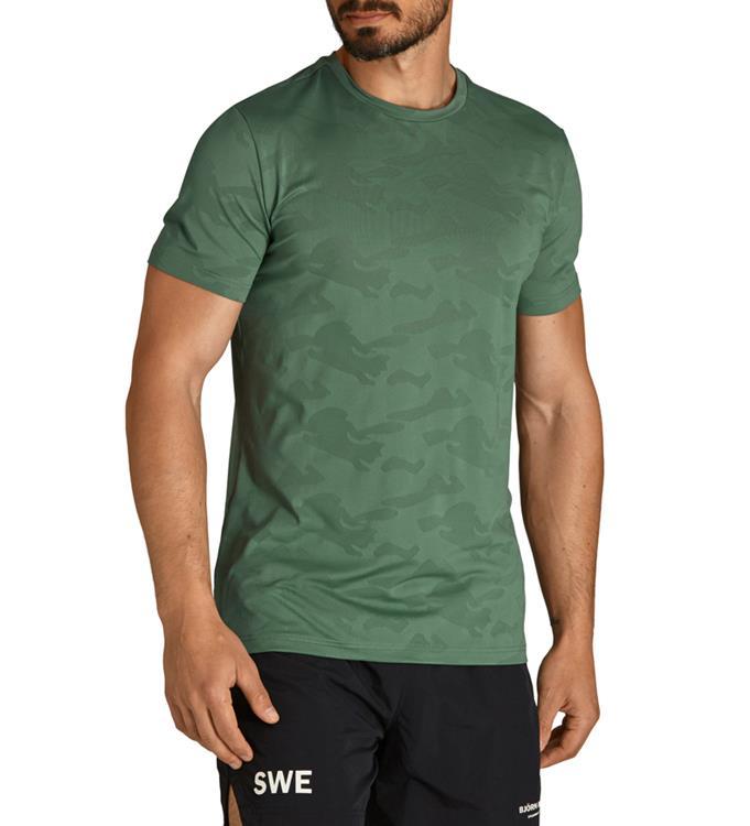 Björn Borg Perf STHLM T-Shirt M