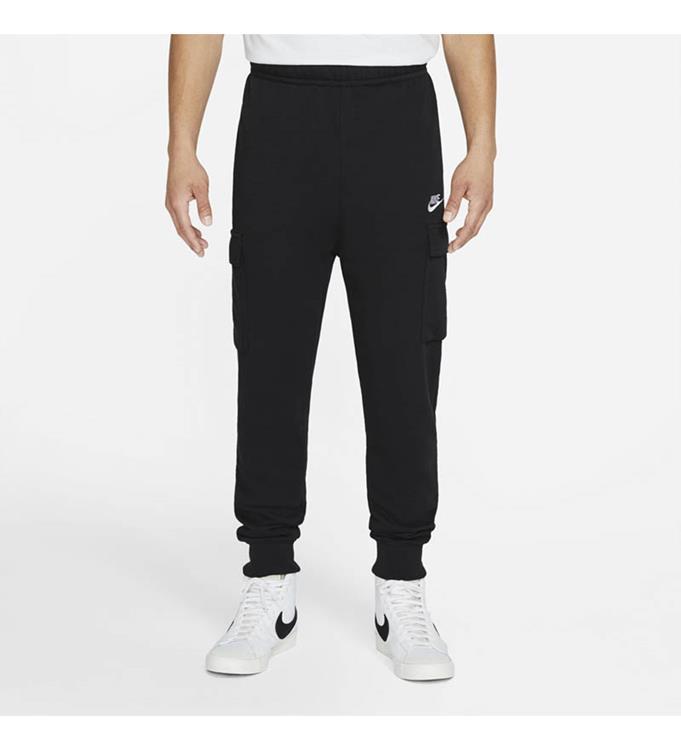 Nike Sportswear Club French Terry Cargo Sportbroek M
