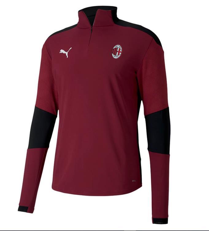 PUMA AC Milaan Trainingstop 2020/2021 M