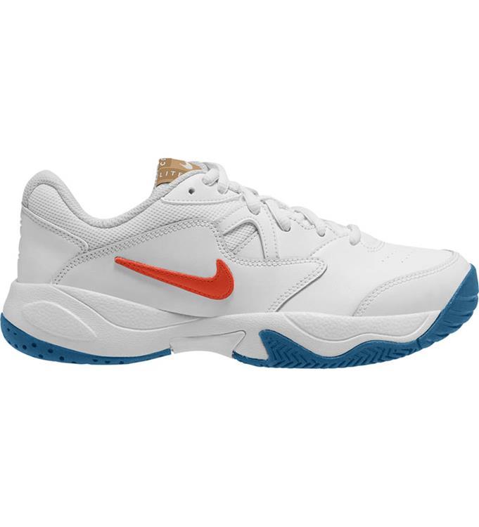 Nike Court Lite 2 Big Kids Tennisschoenen Y