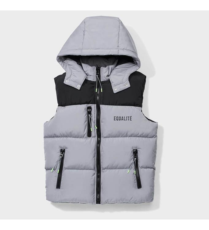 Equalite Double Bodywarmer M